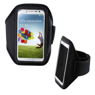 Gearonic Sport Arm Gym Band Case for Samsung Galaxy S4 i9500 S3