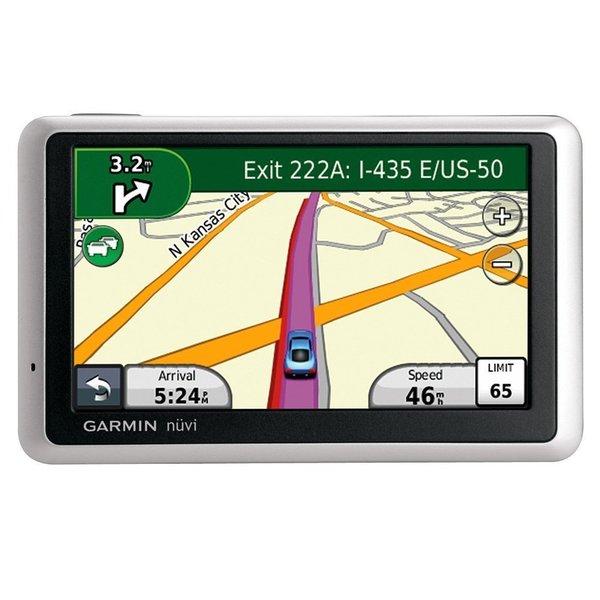 Garmin Nuvi 1350T 4.3-Inch GPS Navigator with Traffic (Refurbished)