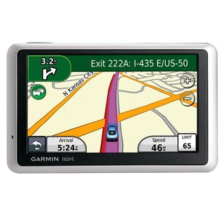 Garmin Nuvi 1350T 4.3-Inch GPS Navigator with Traffic (Refurbished)