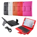 Gearonic Wireless Keyboard Cover For iPad Mini / 2 retina display