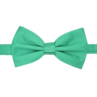 Ferrecci Men's Hunter Green Bowtie