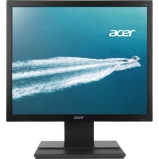 "Acer V196L 19"" LED LCD Monitor - 5:4 - 5 ms"