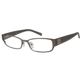 Tory Burch Readers Women's Taupe TY1001 Rectangular Reading Glasses
