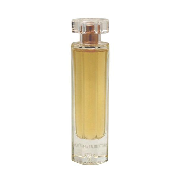 Worth 'Courtesan' Women's 2.0-ounce Eau de Parfum Spray (Tester)