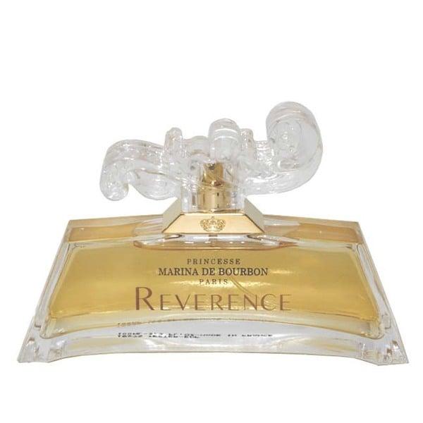 Princess Marina de Bourbon Reverence Women's 3.3-ounce Eau de Parfum Spray (Tester)