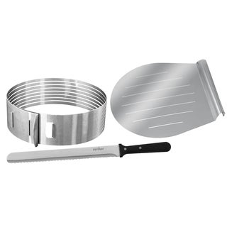 Zenker 3-Piece Layer Cake Slicing Kit
