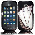 BasAcc Case for Samsung Galaxy Appeal i827