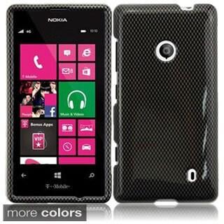INSTEN Design Phone Case Cover for Nokia Lumia 521