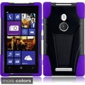 BasAcc Case with Stand for Nokia Lumia 925