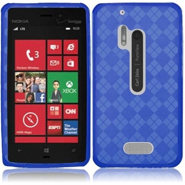 INSTEN TPU Phone Case Cover for Nokia Lumia 928