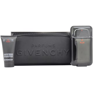 Givenchy 'Pla Men's 3-piece Gift Set