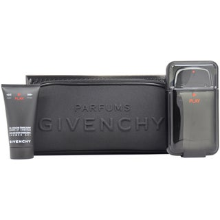 Givenchy Pla Men's 3-piece Gift Set
