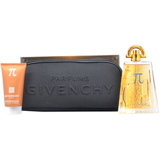Givenchy 'Pi' Men's 3-piece Gift Set