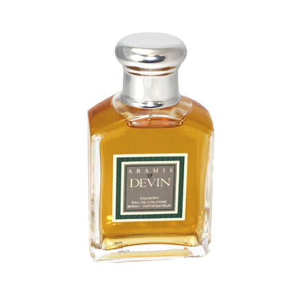 Aramis Devin Men's 3.4-ounce Country Eau de Cologne Spray (Tester)