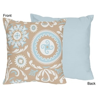 Sweet Jojo Designs Hayden Accent Pillow