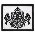 Sweet Jojo Designs 'Isabella' Damask Accent Rug