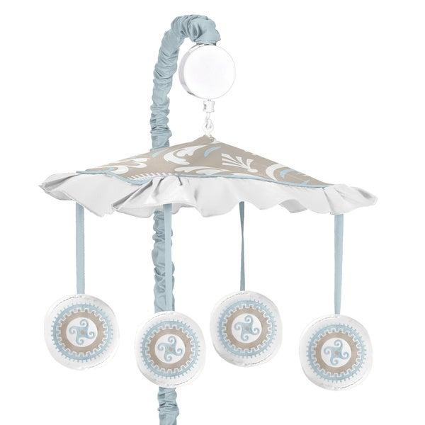Sweet Jojo Designs Hayden Crib Mobile