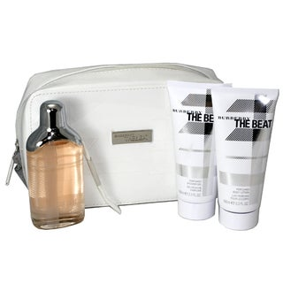 Burberry 'Burberry The Beat' Women's 3-Piece Gift Set