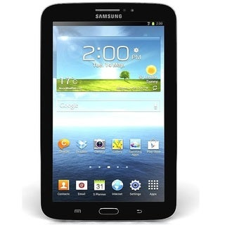 Samsung Galaxy Tab 3 8GB 7.0 Wi-Fi Android Tablet