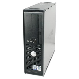 Dell Optiplex 755 2.33GHz 4GB 80GB Win 7 Desktop (Refurbished)