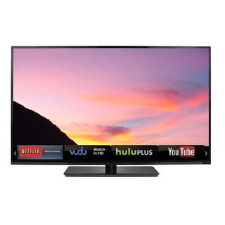 VIZIO E390iA1 39 inch (Refurbished) Class LED Smart TV 1080p 120Hz WiFi