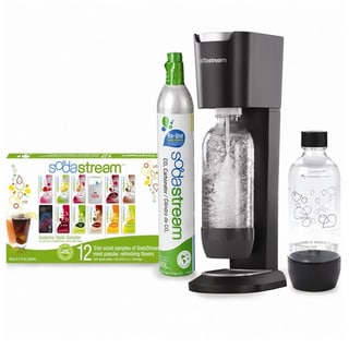SodaStream Genesis Mini Beverage Dispenser