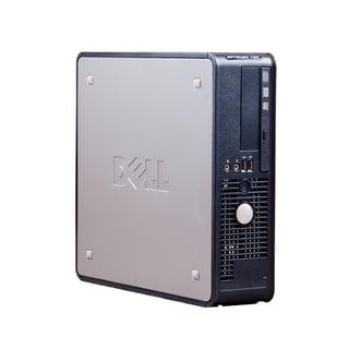 Dell Optiplex 780 2.6GHz 4GB 160GB Win 7 Desktop (Refurbished)
