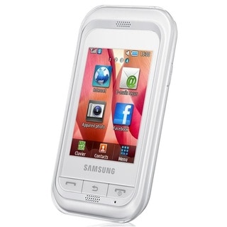 Samsung Champ Unlocked GSM Cell Phone