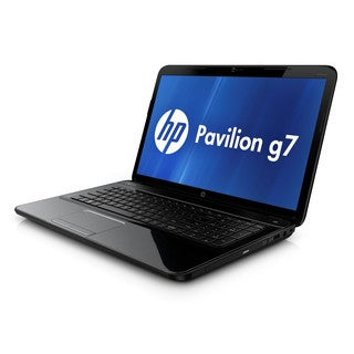 "HP Pavilion g7-2317cl 1.9GHz 4GB 640GB Win 8 17.3"" Notebook (Refurbished)"