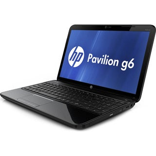 "HP Pavilion g6-2342dx 1.9GHz 4GB 640GB Win 8 15.6"" Notebook (Refurbished)"