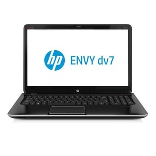 "HP ENVY dv7-7227cl 2.3GHz 8GB 750GB Win 8 15.6"" Notebook (Refurbished)"