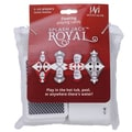 Milliwik Splash Jack Royal Floating Cards