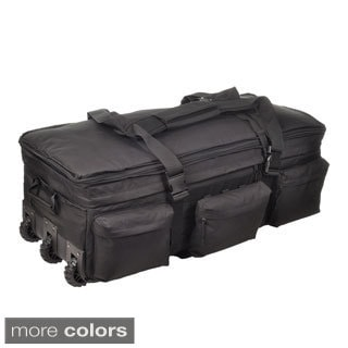 Rolling Load Out Bag