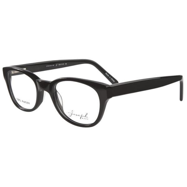 Joseph Marc 4107 Black Prescription Eyeglasses