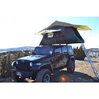 Big River Outdoors Skyline 2-3 Person Rooftop Tent