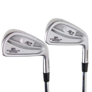 New Cobra S3 Pro Forged CB 2 & 3 Iron Pack