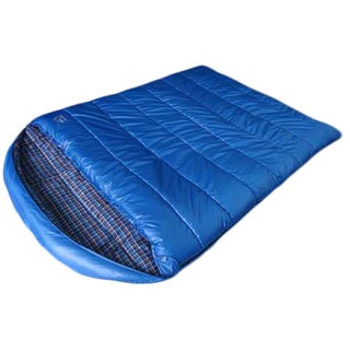 BlueMesa +30 Degree Two-Person Sleeping Bag