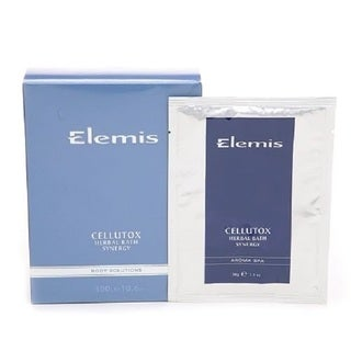 Elemis Cellutox Herbal Bath Synergy 10.6-ounce Body Performance Sachets