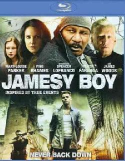 Jamesy Boy (Blu-ray Disc)