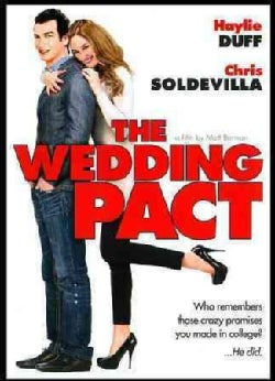 The Wedding Pact (DVD)