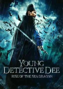 Young Detective Dee: Rise Of The Sea Dragon (DVD)