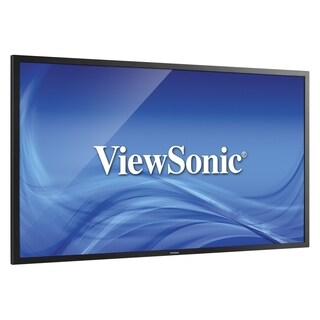 Viewsonic CDE4600-L Digital Signage Display