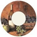 Wine and Fruit Wine Trivet