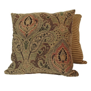 Madison Chutney Throw Pillows (Set of 2)