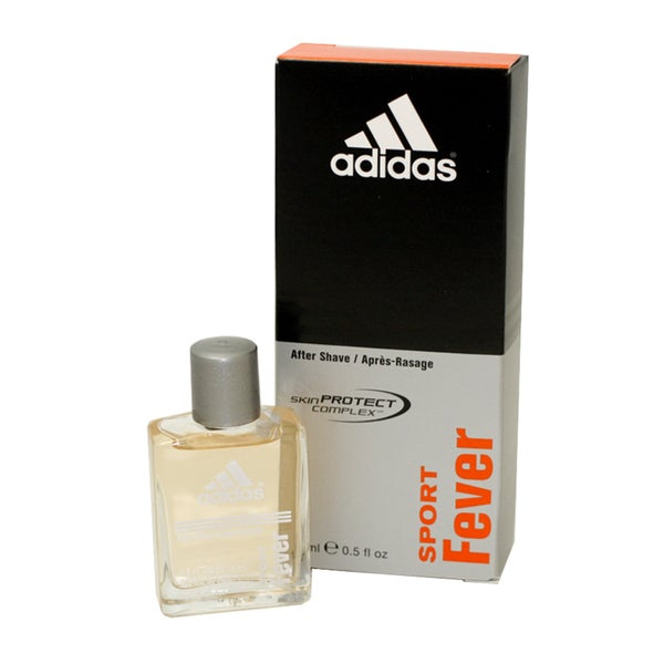 Adidas 'Adidas Sport Fever' Men's 0.5-ounce After Shave