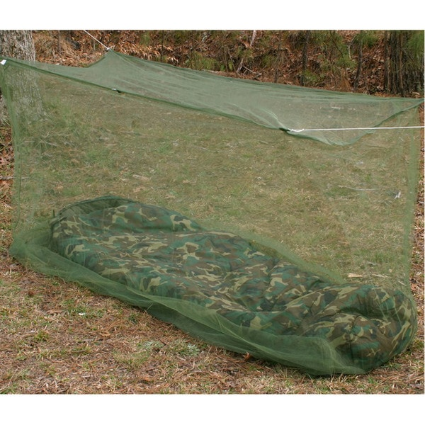 Snugpak Single Mosquito Net