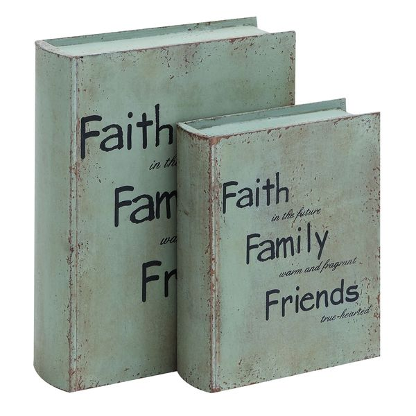 Motivational Faith and Family Book Box Set
