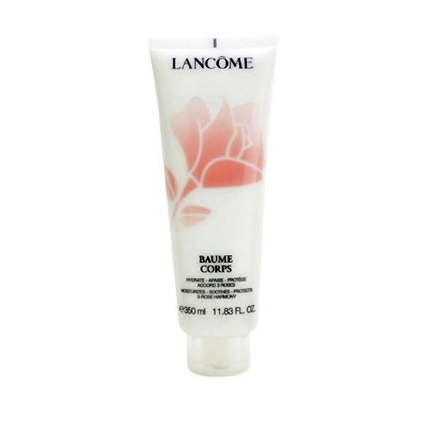 Lancome Baume Corps Body Milk 5-ounce Moisturizer