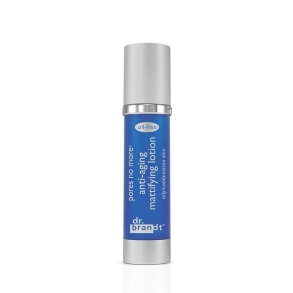 Dr. Brandt Pores No More Anti-Aging 1.7-ounce Mattifying Skin Lotion