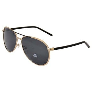 Highs-Gold/Polarized by 9 Five for Unisex - 64-15-125 mm Sunglasses